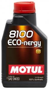 Моторное масло MOTUL 8100 ECO-NERGY 0W30